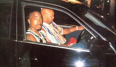2Pac Shakur seine Geschichte – Der springende Punkt